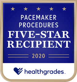 healthgrades pacemaker procedures 2020