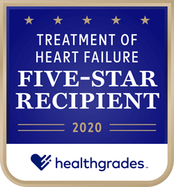 healthgrades heart failure 2020