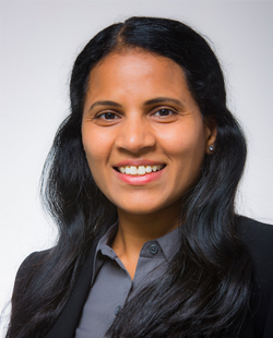 Radhika Vala, DO, AOA Dual Accredited Medicine